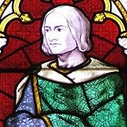 Earl of Cambridge, husband of Anne Mortimer