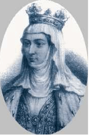 Margaret of Burgundy