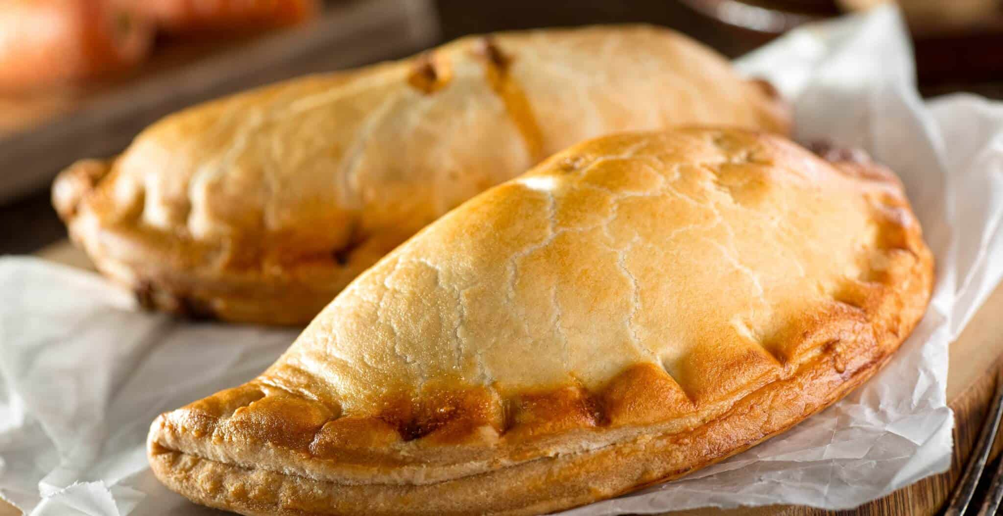History Of The Cornish Pasty